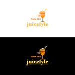 JuiceLyfe Logo - Entry #254