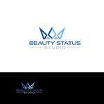 Beauty Status Studio Logo - Entry #87