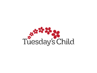 Tuesday's Child Logo - Entry #25