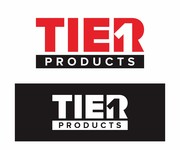Tier 1 Products Logo - Entry #81