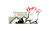 Chattanooga Chilihead Logo - Entry #39
