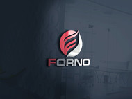 FORNO Logo - Entry #49