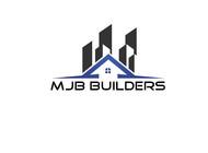 MJB BUILDERS Logo - Entry #15