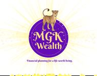 MGK Wealth Logo - Entry #236