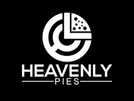 Heavenly Pies Logo - Entry #112