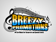 Live Music for Corporate and Special Events (UPDATED) Logo - Entry #26
