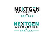 NextGen Accounting & Tax LLC Logo - Entry #341