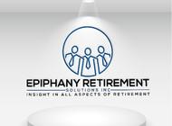 Epiphany Retirement Solutions Inc. Logo - Entry #69