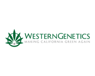 Western Genetics Logo - Entry #64