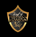 Band of Warriors For Christ Logo - Entry #25