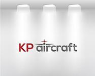 KP Aircraft Logo - Entry #144