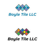 Boyle Tile LLC Logo - Entry #98
