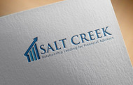 Salt Creek Logo - Entry #73