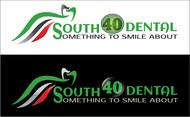South 40 Dental Logo - Entry #29