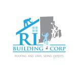 RI Building Corp Logo - Entry #207