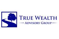 True Wealth Advisory Group Logo - Entry #46