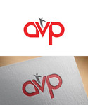AVP (consulting...this word might or might not be part of the logo ) - Entry #196