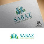 Sabaz Family Chiropractic or Sabaz Chiropractic Logo - Entry #252