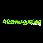 420 Magazine Logo Contest - Entry #79