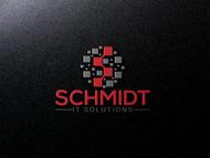 Schmidt IT Solutions Logo - Entry #91