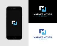 Market Mover Media Logo - Entry #134