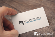 Biller Homes Logo - Entry #89