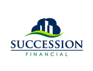 Succession Financial Logo - Entry #419