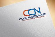 Compassionate Caregivers of Nevada Logo - Entry #94
