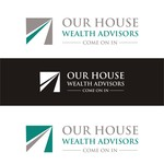 Our House Wealth Advisors Logo - Entry #134