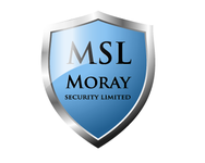 Moray security limited Logo - Entry #4