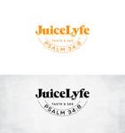 JuiceLyfe Logo - Entry #545