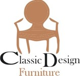 classic design furniture Logo - Entry #38