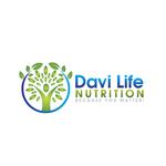 Davi Life Nutrition Logo - Entry #655
