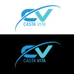 CASTA VITA Logo - Entry #128