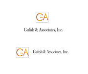 Gulish & Associates, Inc. Logo - Entry #55