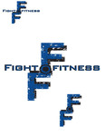 Fight Fitness Logo - Entry #166