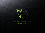 Bearded Dog Wholesale Logo - Entry #7