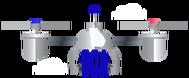 Sturdivan Collision Analyisis.  SCA Logo - Entry #146