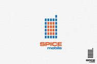 Spice Mobile LLC (Its is OK not to included LLC in the logo) - Entry #134