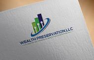 Wealth Preservation,llc Logo - Entry #492