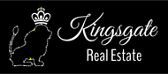 Kingsgate Real Estate Logo - Entry #156