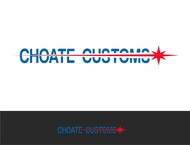 Choate Customs Logo - Entry #275