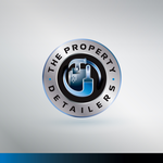 The Property Detailers Logo Design - Entry #111