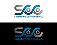 SideDrive Conveyor Co. Logo - Entry #59