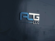 ACG LLC Logo - Entry #77