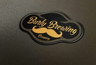Burly Brewing Company Logo - Entry #53