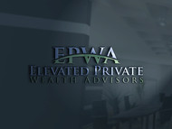 Elevated Private Wealth Advisors Logo - Entry #24