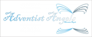 Adventist Angels Logo - Entry #86