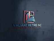 Valiant Retire Inc. Logo - Entry #232