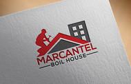 Marcantel Boil House Logo - Entry #146